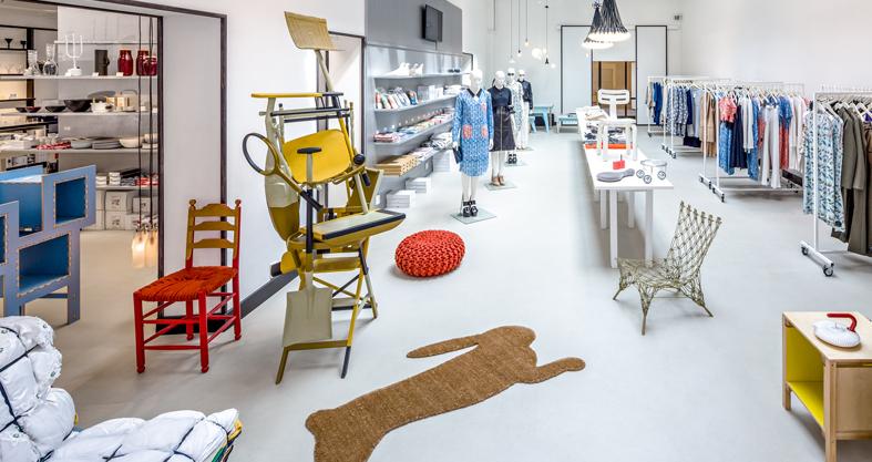 A brief history of contemporary design studio droog for Designhotel holland