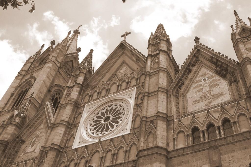 Templo Expiatorio, Guadalajara | © Jaec/Flickr