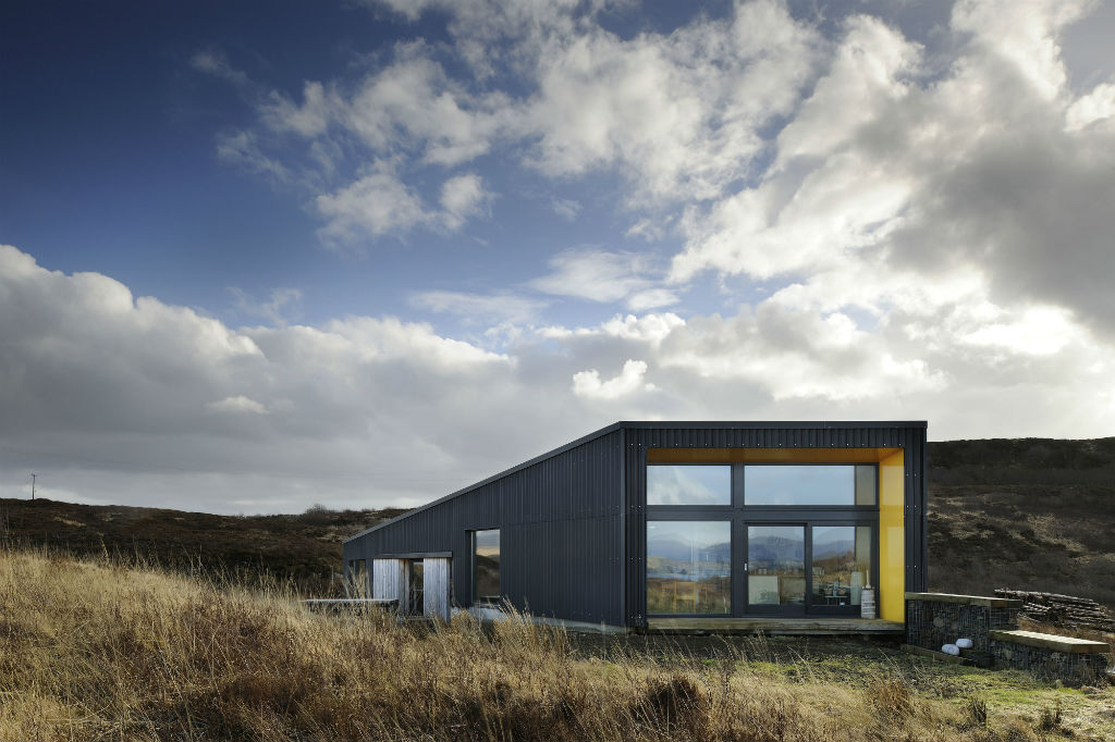The Striking Modern Buildings Redefining The Scottish