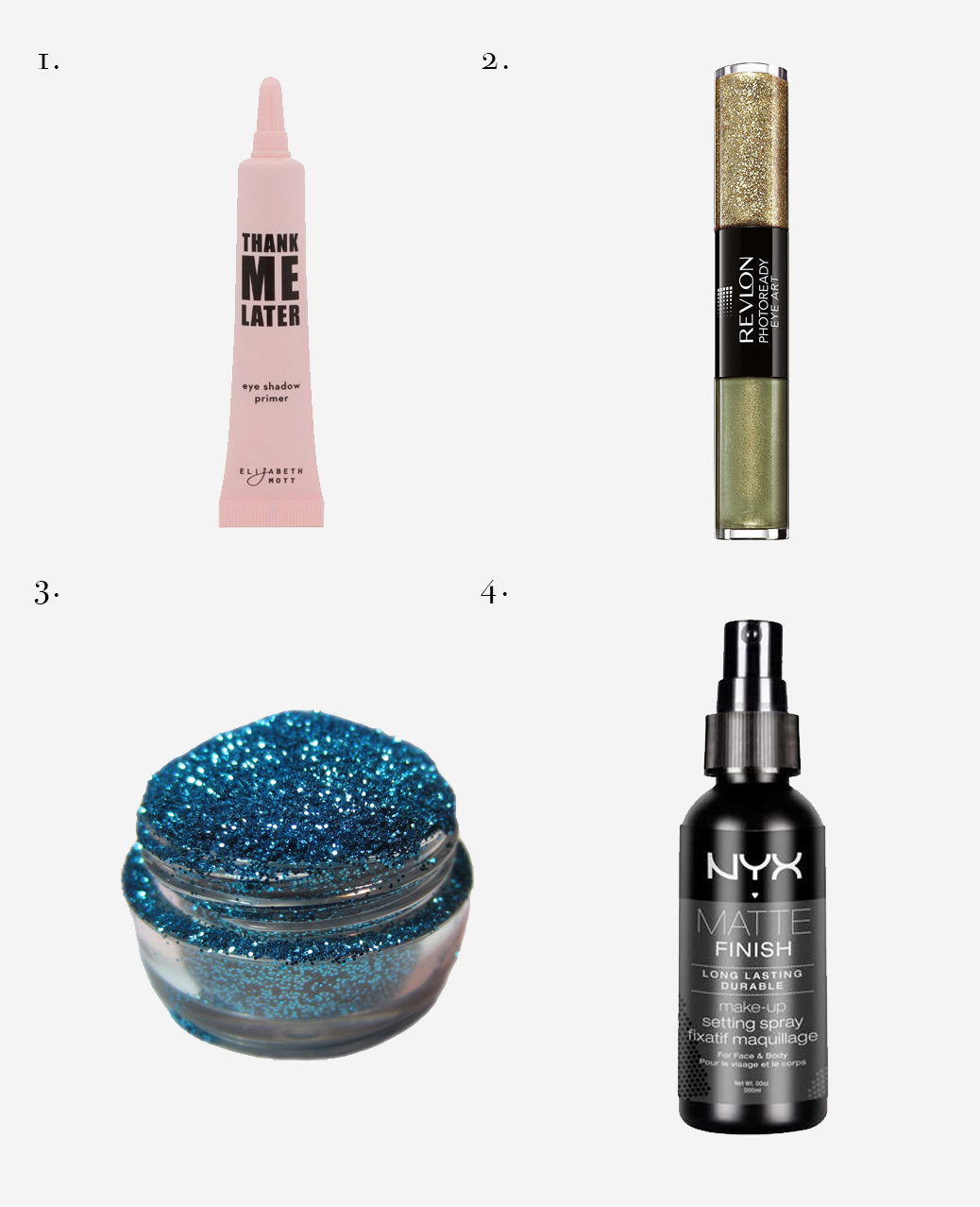 How To Apply Eyeshadow Step By Solution For Dummies If Ever There's A Night  To Wear