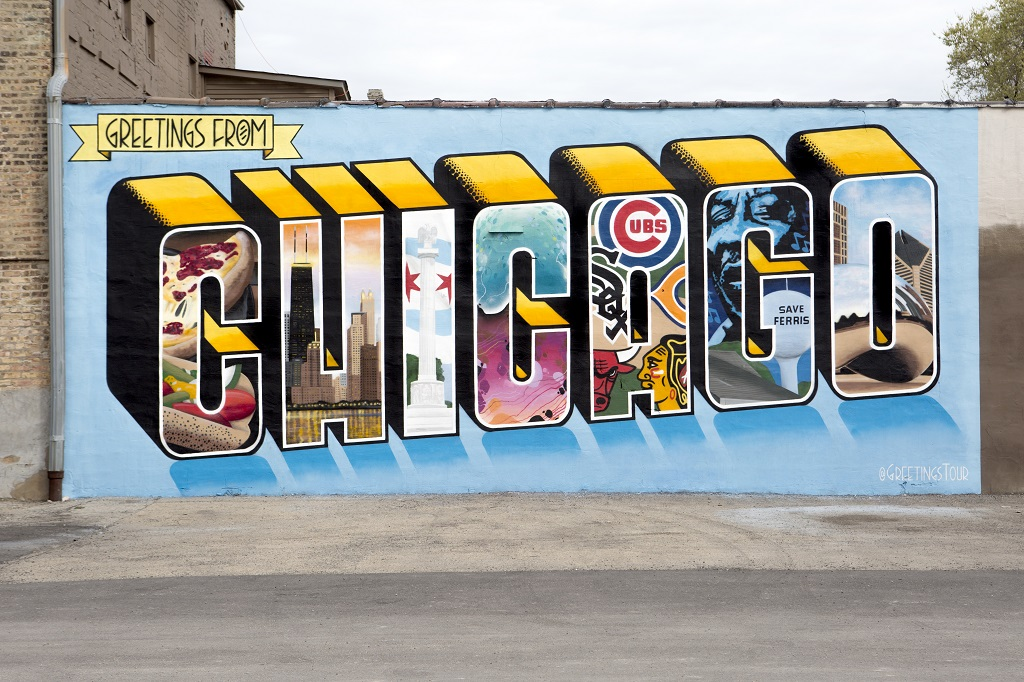 10 chicago murals for the perfect instagram backdrop for Mural in chicago illinois