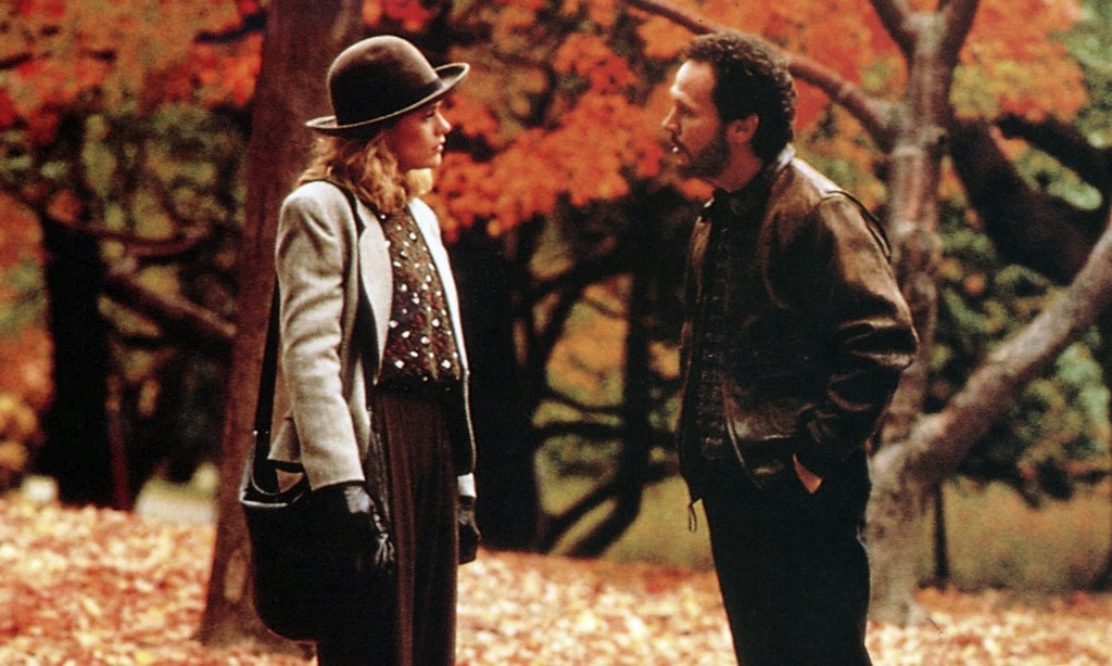 Meg Ryan and Billy Crystal in 'When Harry Met Sally' | © Castle Rock Entertainment/Columbia Pictures