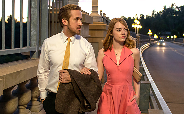 CallRyan Gosling and Emma Stone in 'La La Land' | Summit Entertainment
