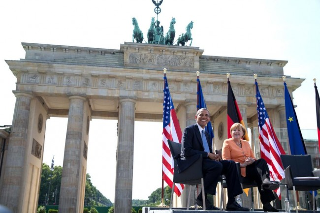 11 Moments in History that Shaped Berlin