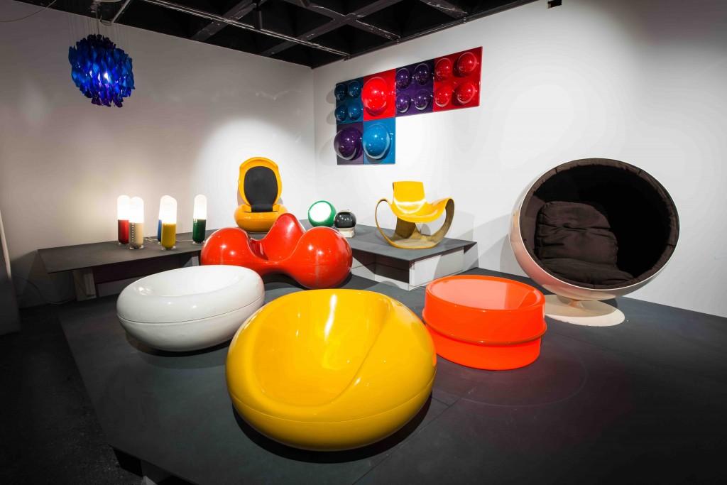 Plasticarium   © ADAM - Christophe Licoppe / Befocus