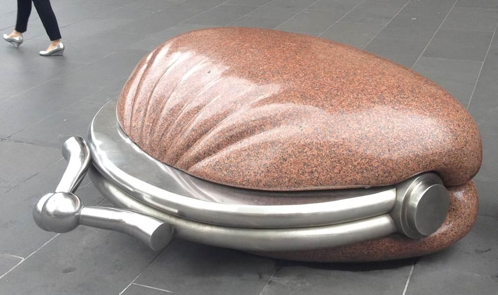 The Best Public Sculptures In Victoria Australia