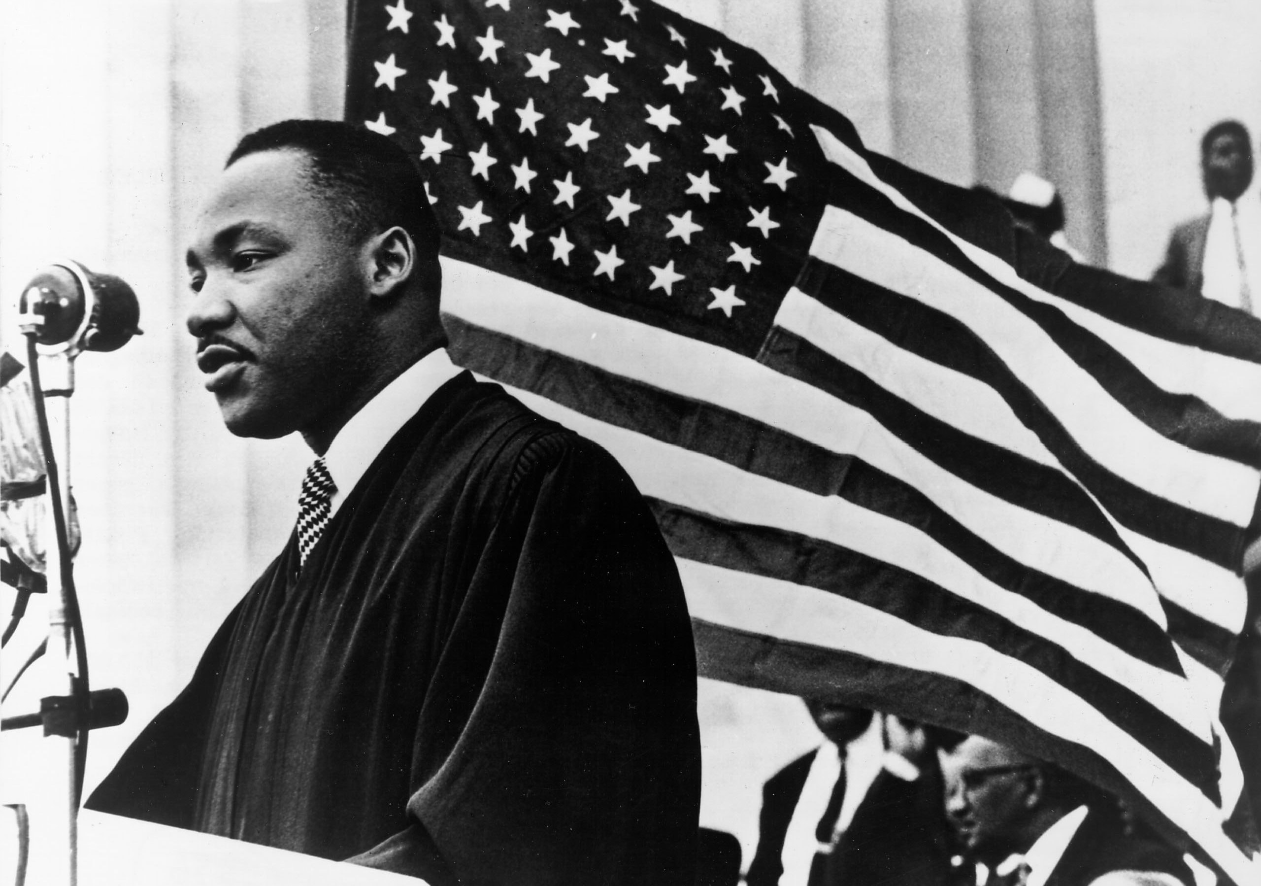 10 Facts You Should Know About Martin Luther King Jr