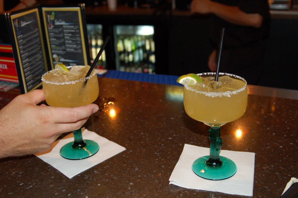 Margaritas | © scott Feldstein/Flickr