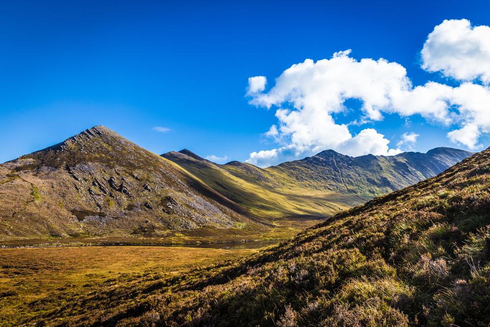 Carrauntoohil, County Kerry © Semmick Photo / Shutterstock