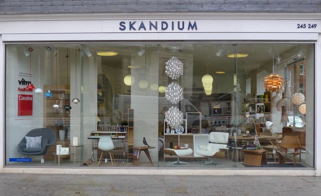 Skandium   Courtesy of Brompton Design District