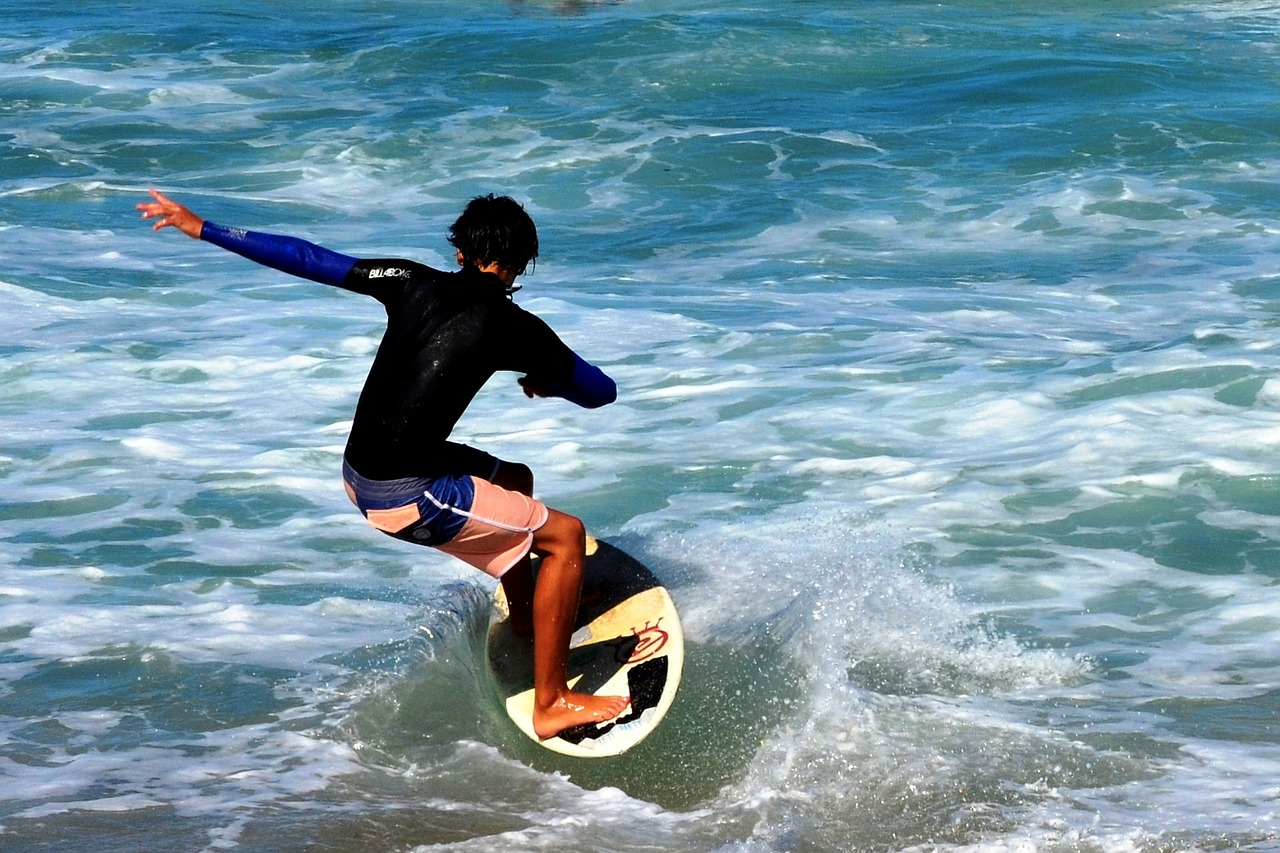 The best hobbies to take up this year in los angeles - Misure tavole da surf ...