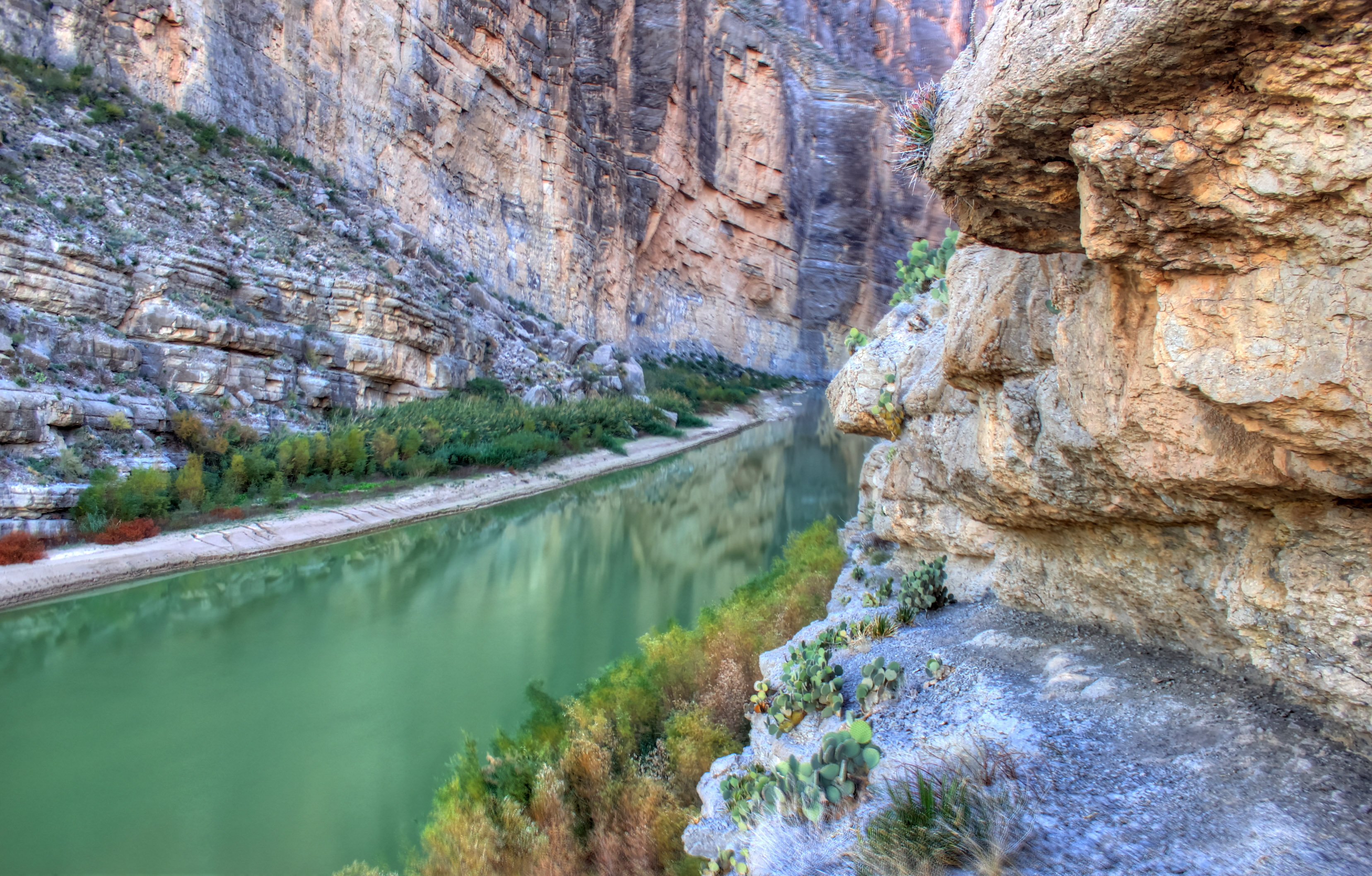 17 Stunning Photos Of Texas Big Bend National Park