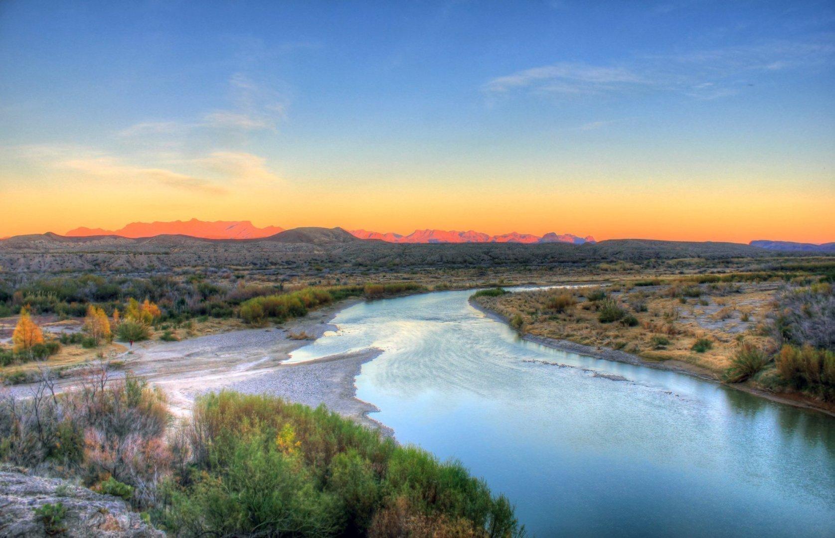 Big Bend National Park | Public Domain/Goodfreephotos.com