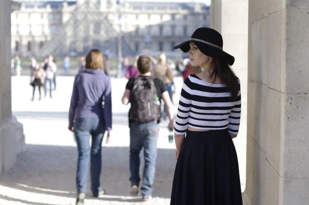 The last 'Parisienne' │© _RoScO_