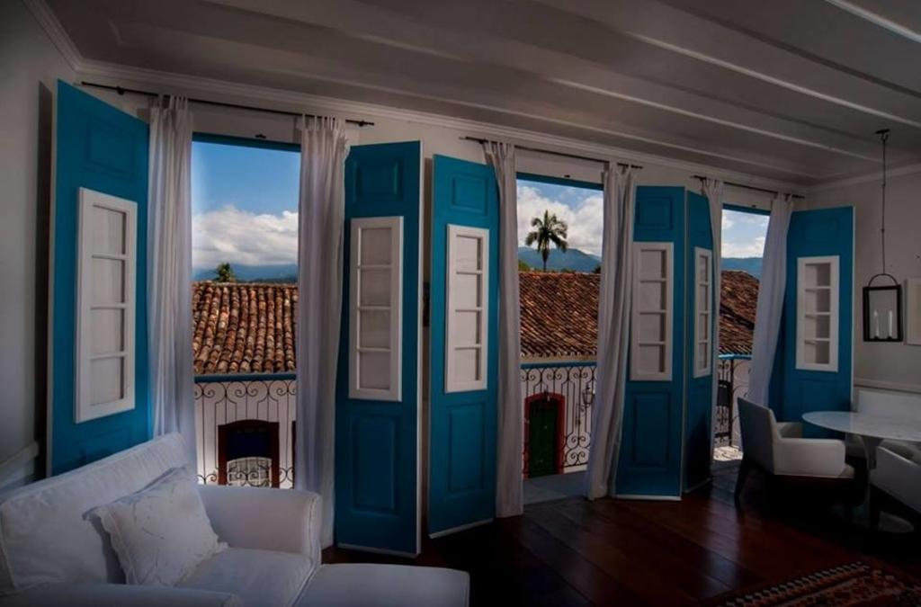 Casa Turquesa |© Casa Turquesa