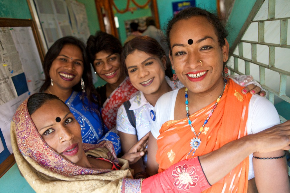 A Brief History Of Hijra, India's Third Gender