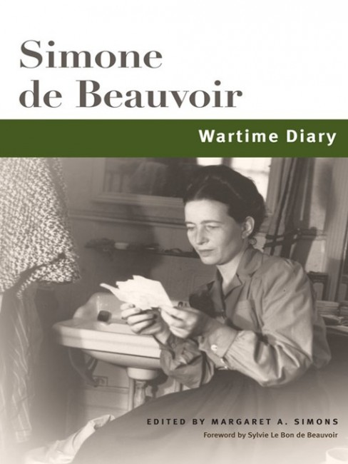 Wartime Diary (2009) │ Courtesy of University of Illinois Press