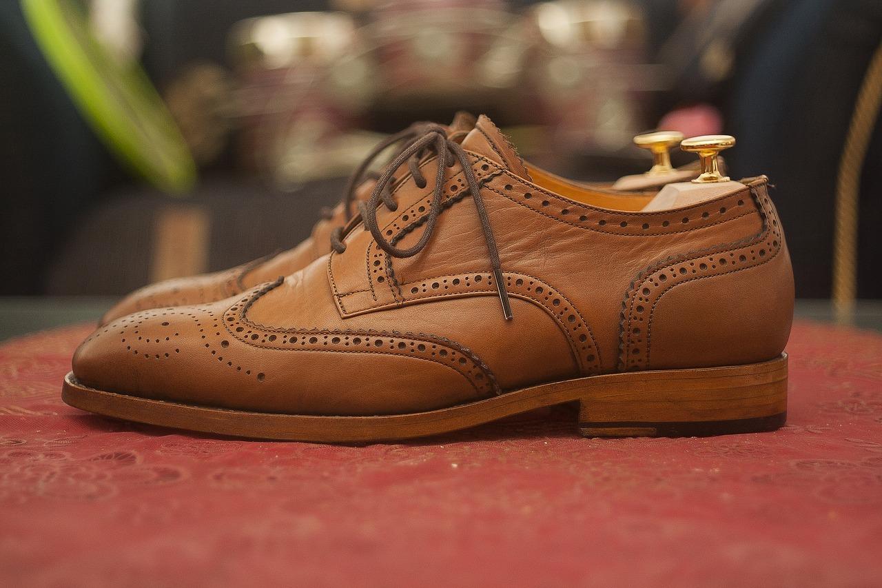 Men Resturant Shoe
