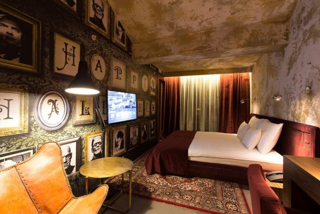 Hotel Hemera | @ Courtesy of hotel