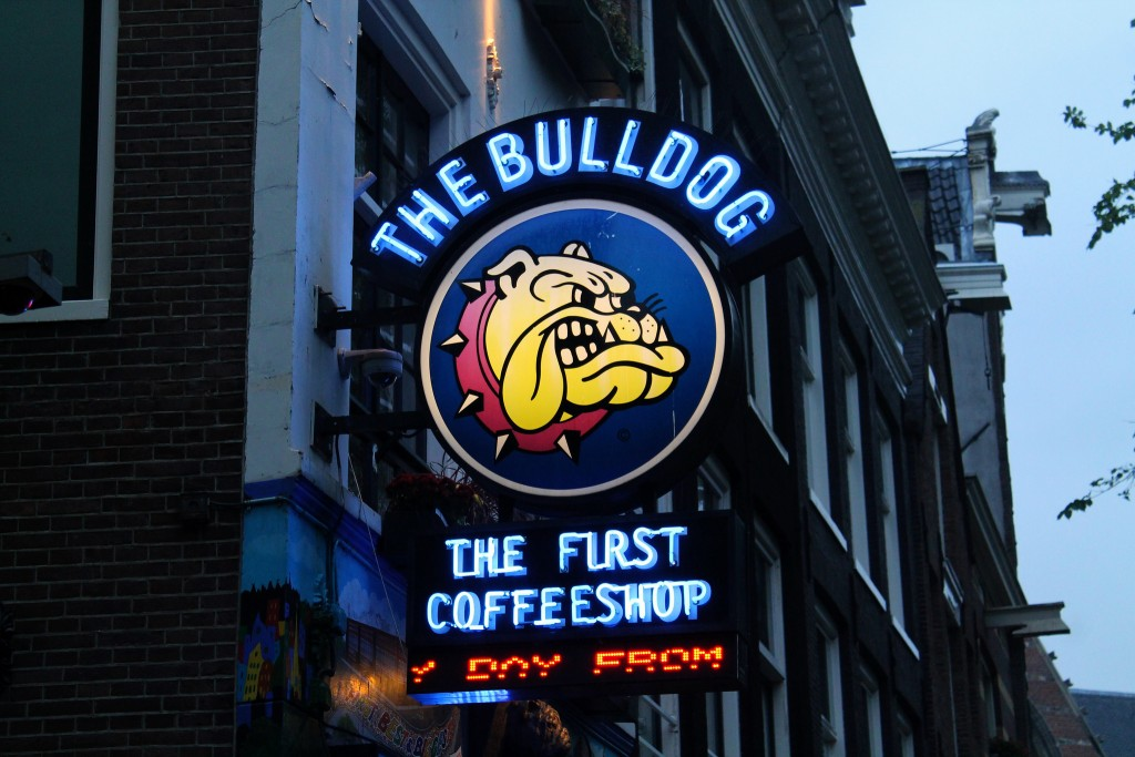 The Bulldog Hotel is owned by an organisation that is famous for its coffeeshops | © Michael Costa / Flickr