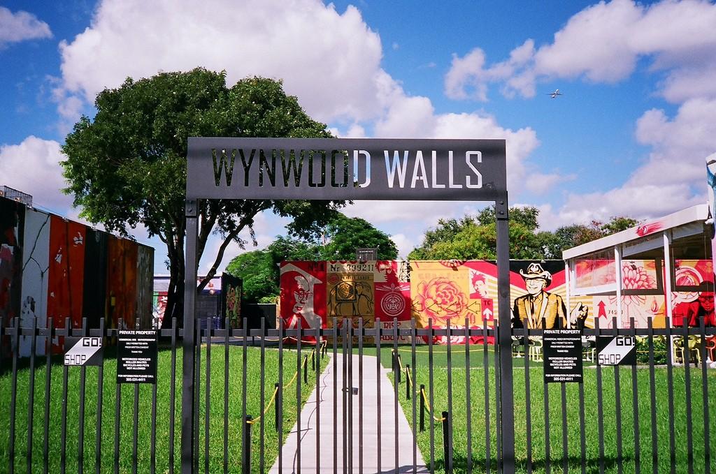 Wynwood Walls | Phillip Pessar/Flickr