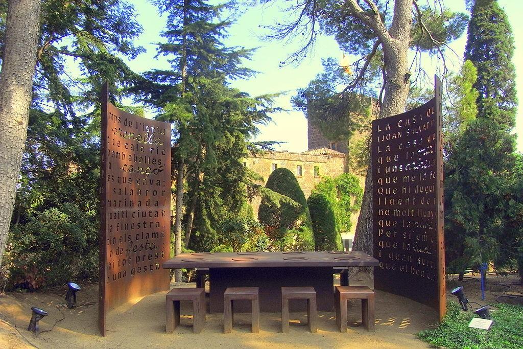 Jardin de Cap Roig   ©Jaume Meneses / Wikimedia Commons