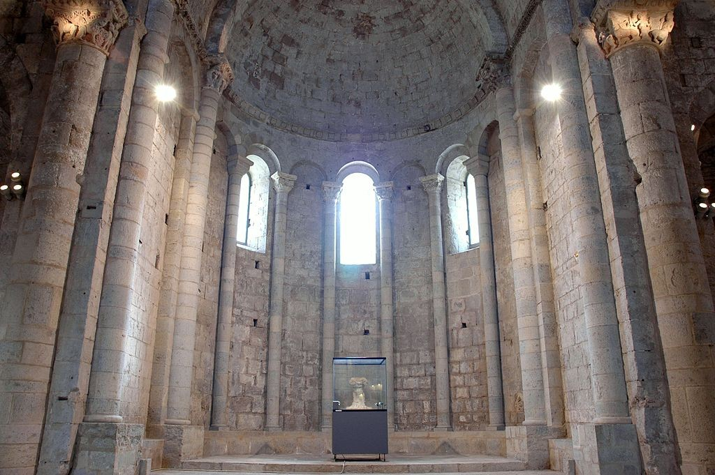 Sant Pere de Galligants, Girona   ©Josep Renalias / Wikimedia Commons
