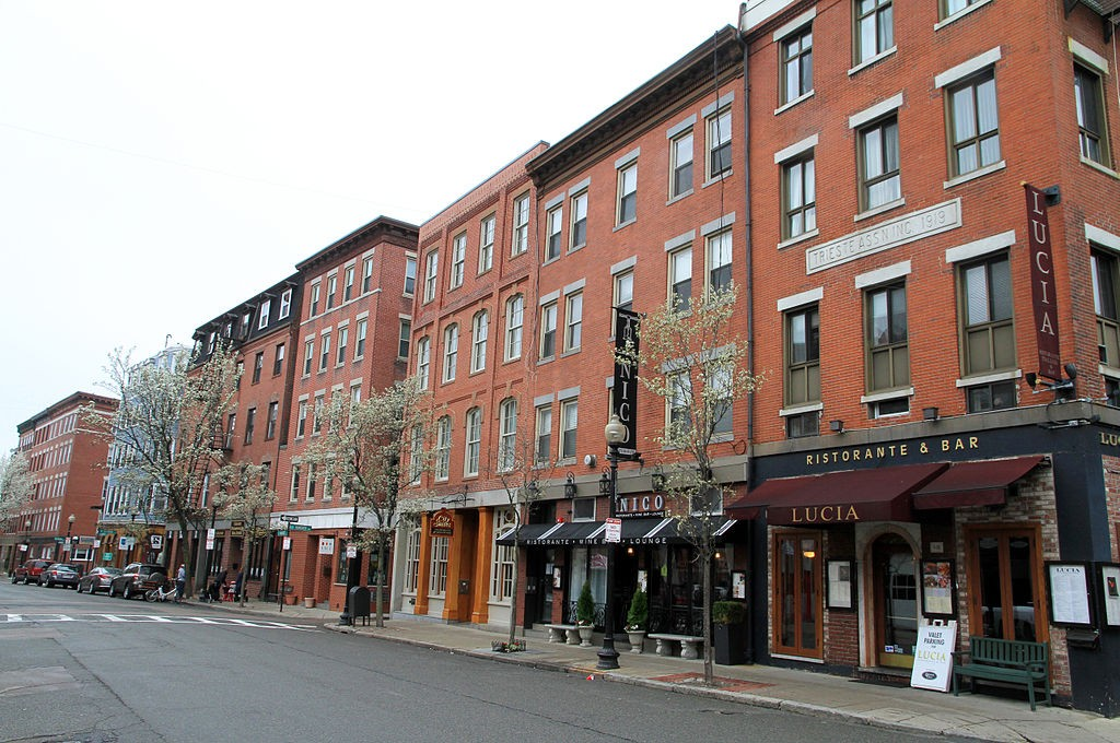 North End | © Wiki Commons
