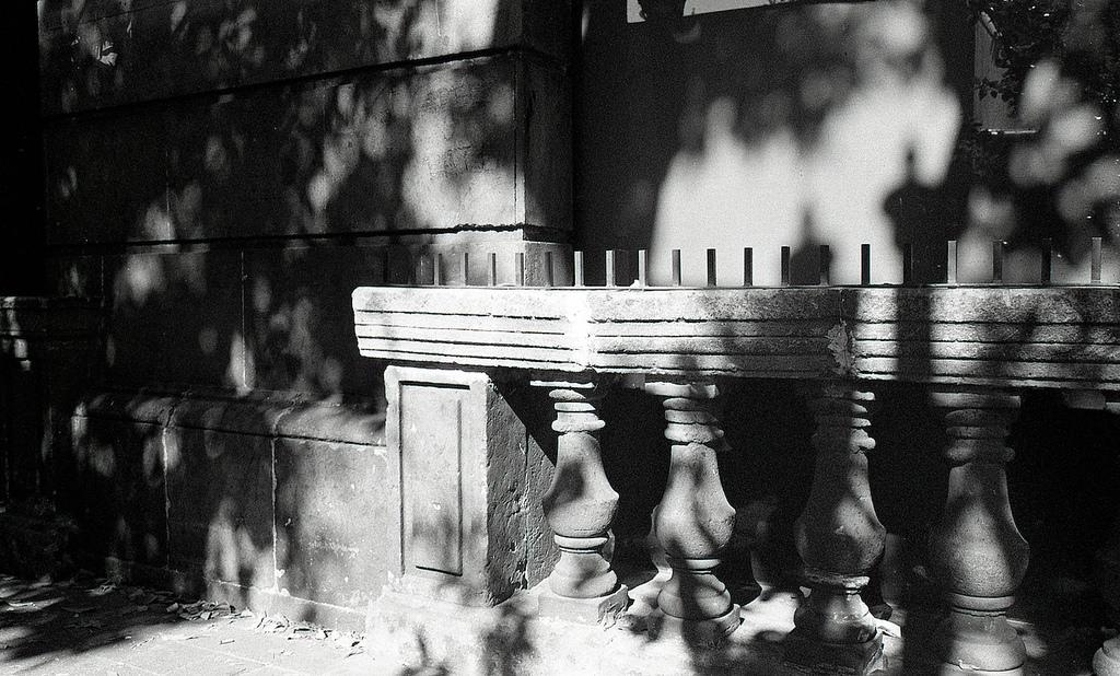 Grey street, Zona Rosa | © Paulo César Léon Palacio/Flickr