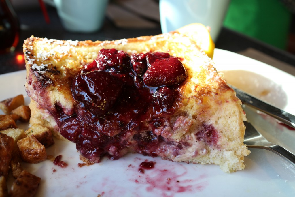 Stuffed French Toast | Elsie Hui/Flickr