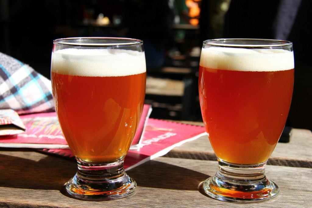 India Pale Ale from Brouwerij t Ij in Amsterdam   ©Frô de maracujá!/Flickr