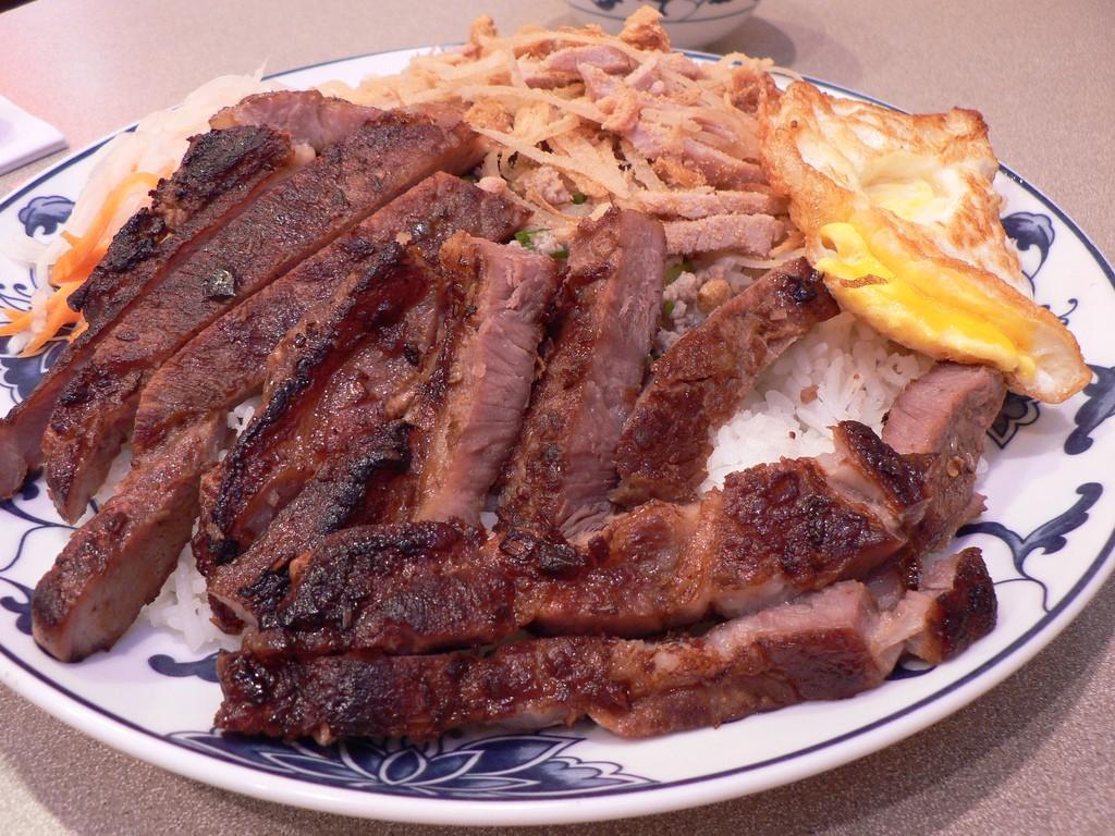 Pork Chops © stu_spivack
