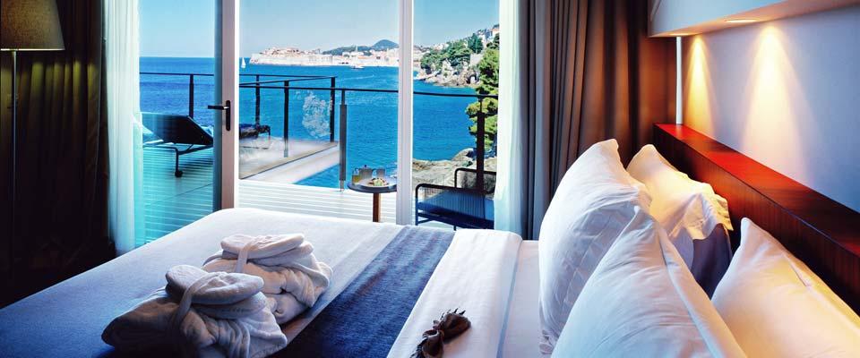 © Hotel Villa Dubrovnik