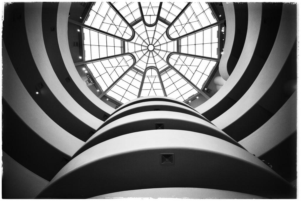 Guggenheim | © Loïc/Flickr