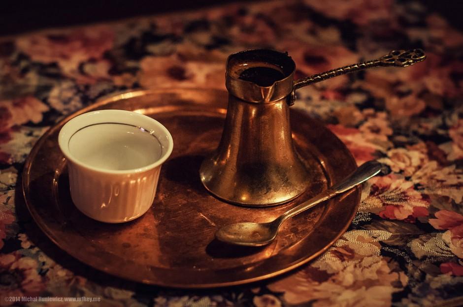 Bosnian Coffee | © Michał Huniewicz / Flickr