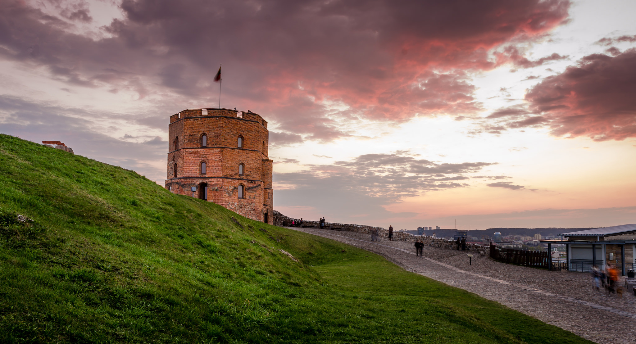 How To Spend 48 Hours In Vilnius