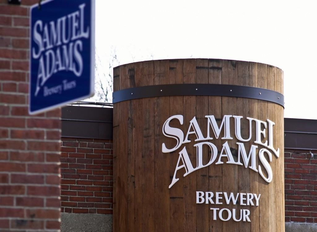 Samuel Adams | © Massachusetts Office of Travel & Tourism / Flickr
