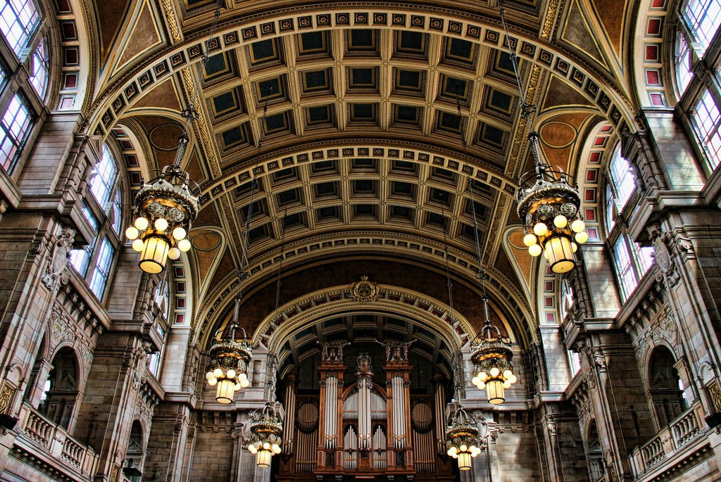 Kelvingrove Art Gallery | © O Palsson/Flickr