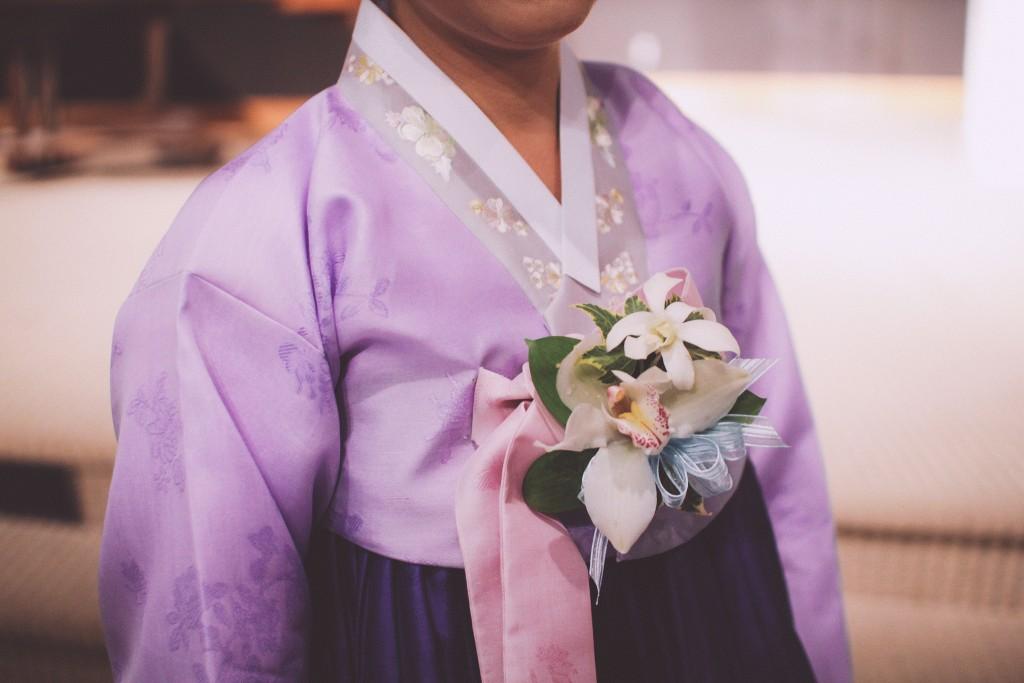 Hanbok | © Jona Park / Flickr