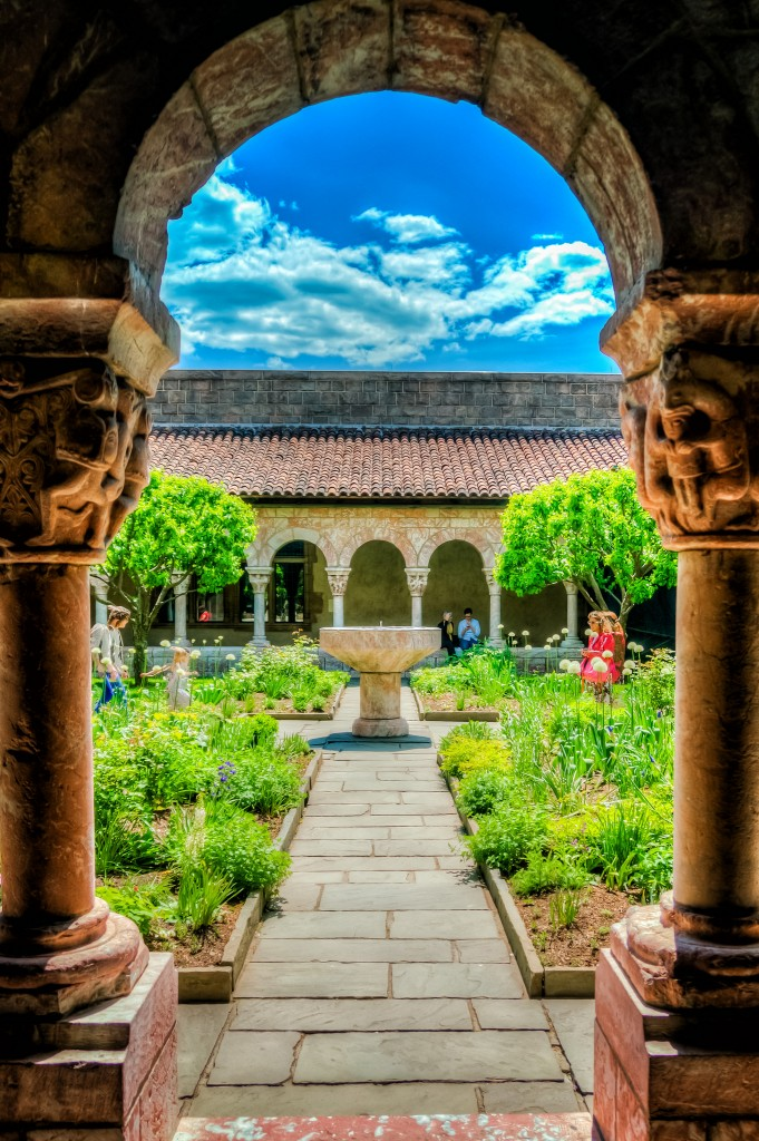 The Cloisters | © Steven Gerner/Flickr