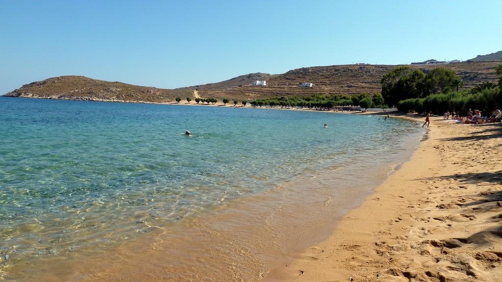 Livadaki beach | © Kostas Limitsios/Flickr