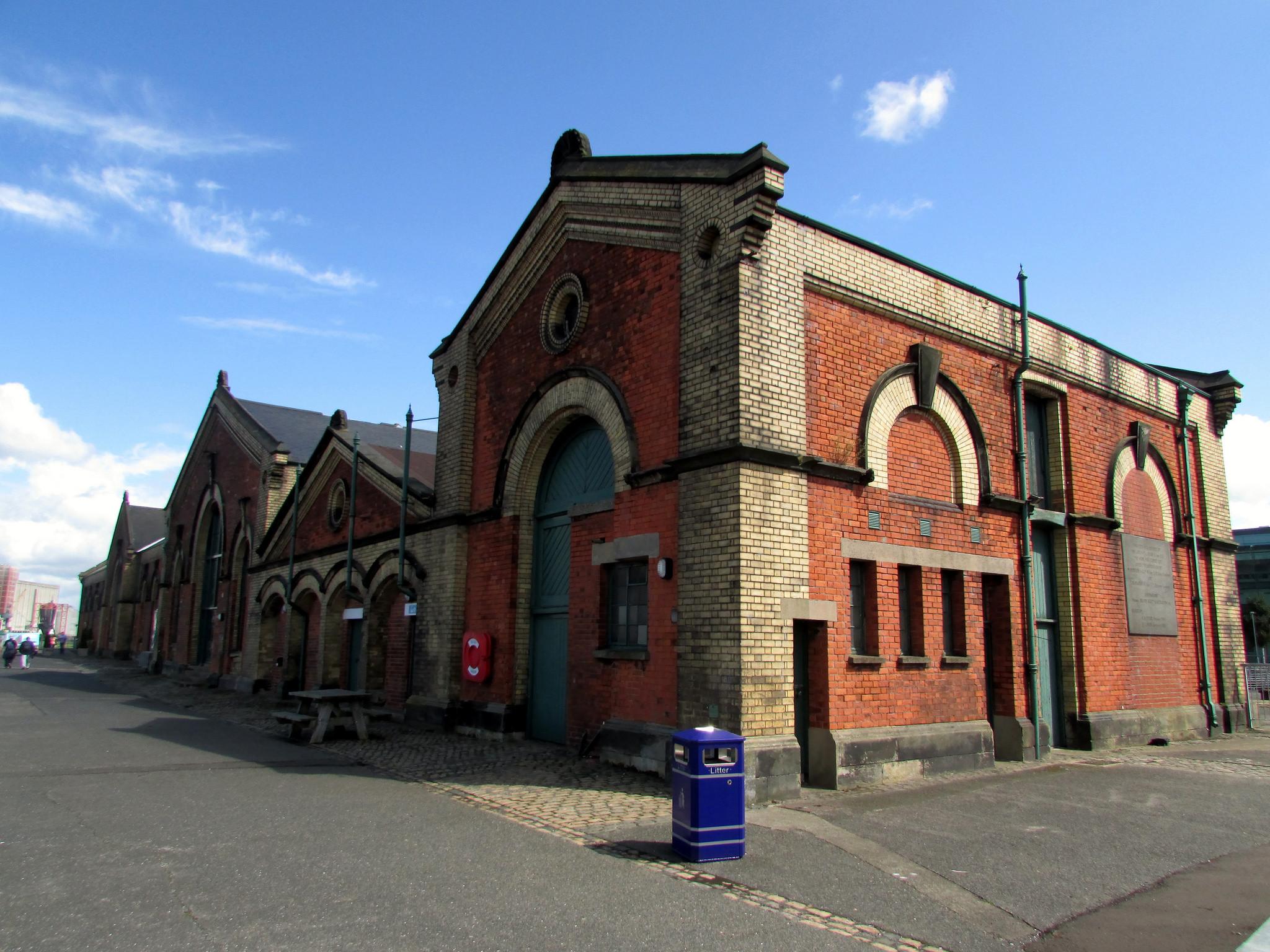 10 Reasons You Should Visit Belfast S Titanic Quarter