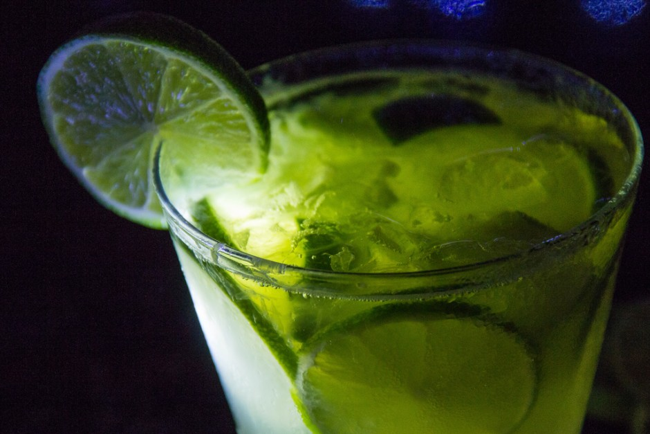 The original caipirinha |© Euter Mangia Fotografia/Flickr