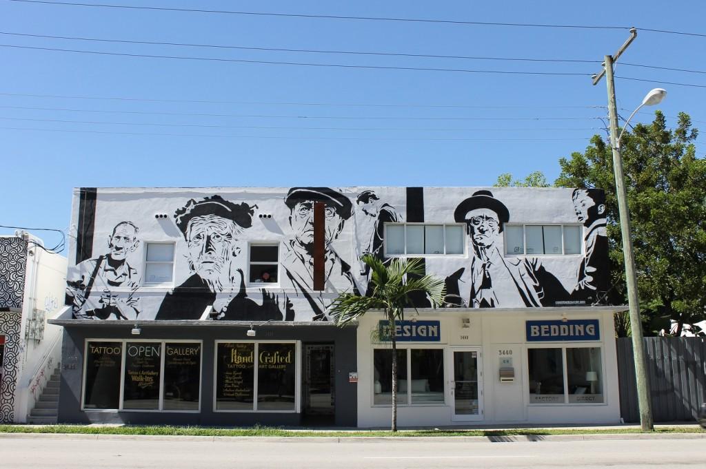 Midtown Murals | Phillip Pessar/Flickr