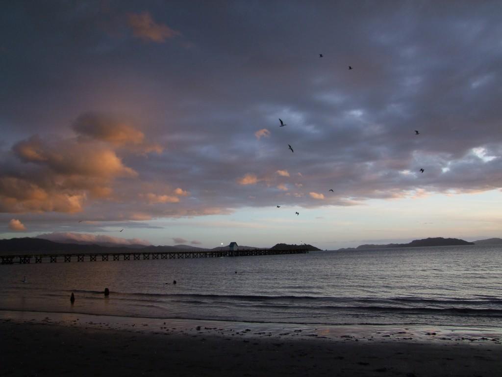 Petone Beach | © Anja/Flickr