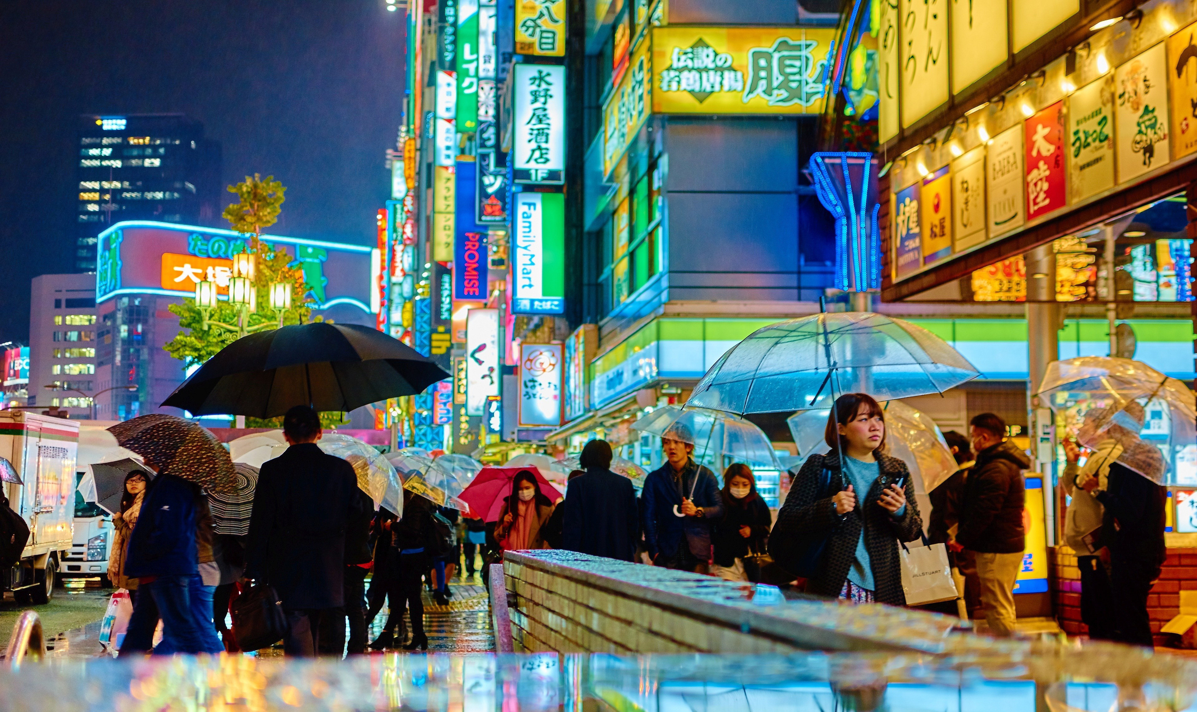 10 things every traveler should know before going to japan m4hsunfo