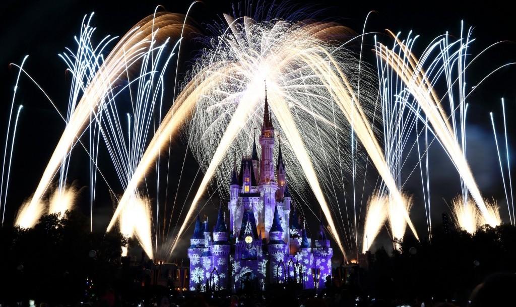 Disney's Magic Kingdom | © Luis Brizzante / Flickr