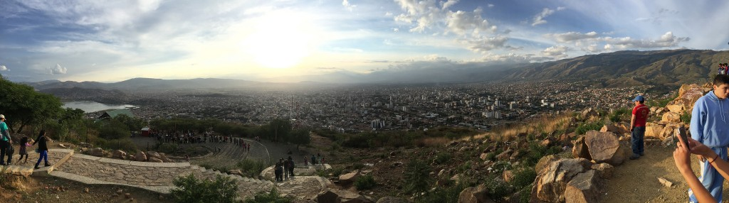 Cochabamba | © Jan Beck/Flickr