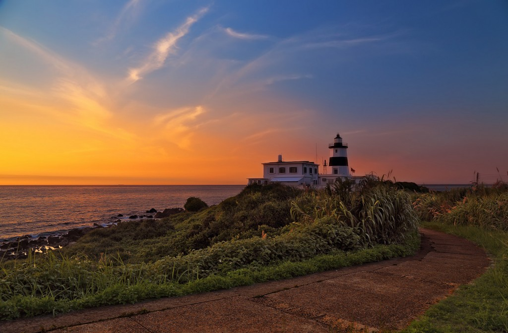 Visit the lighthouse | © Photographer No.9 / Flickr