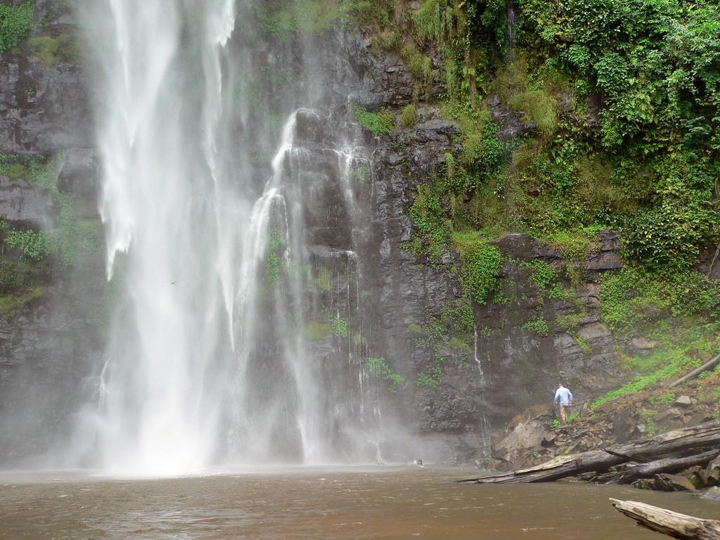 Wli Waterfalls   © Stig Nygaard / Flickr